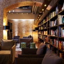 lobby-library